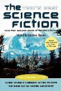 Years Best Science Fiction 22