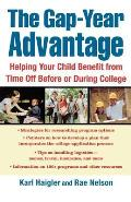 Gap Year Advantage Helping Your Child Benefit from Time Off Before or During College
