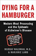 Dying For A Hamburger Modern Meat Proces