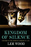 Kingdom Of Silence by N Lee Wood
