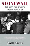 Stonewall: The Riots That Sparked the Gay Revolution Cover