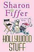 Hollywood Stuff A Jane Wheel Mystery