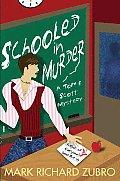 Schooled In Murder