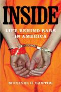 Inside: Life Behind Bars in America Cover