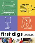 First Digs The Quasi Adults Guide To Dec