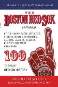 The Boston Red Sox Fan Book: Revised to Include the 2004 Championship Season!