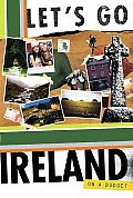 Let's Go Ireland: On a Budget (Let's Go: Ireland)