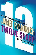 Twelve Sharp (Stephanie Plum Novels) Cover