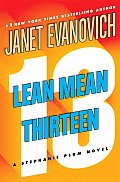 Lean Mean Thirteen (Stephanie Plum Novels) Cover