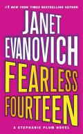 Fearless Fourteen (Stephanie Plum Novels) Cover