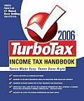 Turbotax 2006 Income Tax Handbook