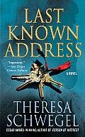 Last Known Address