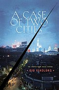 Case Of Two Cities An Inspector Chen Mys