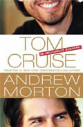 Tom Cruise An Unauthorized Biography