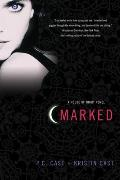 House of Night 01 Marked