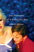 The Memoirs of a Beautiful Boy Cover