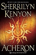Acheron (Dark-Hunter Novels) Cover