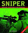 Sniper Training Techniques & Weapons 2nd Edition
