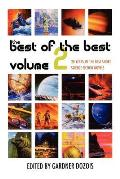 Best Of The Best Volume 2: 20 Years Of The Best Short Science Fiction Novels by Gardner Dozois