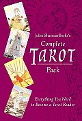 Complete Tarot Pack: Everything You Need to Become a Tarot Reader