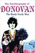 Autobiography of Donovan The Hurdy Gurdy Man
