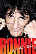 Ronnie Ron Wood