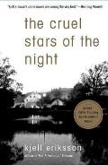 The Cruel Stars of the Night (Ann Lindell Mysteries: Volume 2) Cover