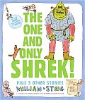 One & Only Shrek Plus 5 Other Stories