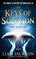 Keys of Solomon Book 2 in the Offspring Series