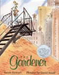 The Gardener Cover