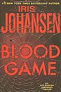 Blood Game Cover