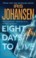 Eight Days to Live An Eve Duncan Forensics Thriller