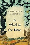 A Wind in the Door (Time Quintet Series #02) Cover