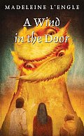 A Wind in the Door Cover