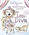 Little Diva [With CD (Audio)]