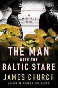 Man with the Baltic Stare