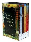 The Wrinkle in Time Quintet - Digest Size Boxed Set