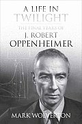 Robert Oppenheimer Final Years | RM.