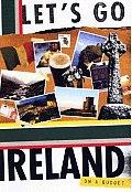 Let's Go: Ireland (Let's Go: Ireland)