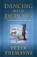 Dancing with Demons A Mystery of Ancient Ireland