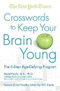 The New York Times Crosswords to Keep Your Brain Young||||NYT Xwords Keep Your Brain Young