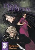 Dark-Hunters, Vol. 3 (Dark-Hunter Manga) Cover