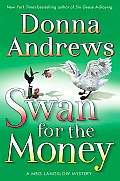 Swan for the Money A Meg Langslow Mystery