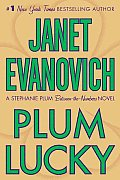Plum Lucky (Stephanie Plum Novels) Cover