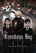 The Kneebone Boy Cover