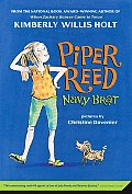 Piper Reed: Navy Brat Cover