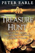 Treasure Hunt Shipwreck Diving & the Quest for Treasure in an Age of Heroes