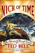 Nick McIver Time Adventure 01 Nick of Time