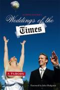 Kasper Hauser's Weddings of the Times: A Parody Cover