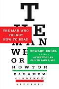 Man Who Forgot How To Read A Memoir
